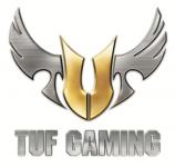 TUF GAMING Logo